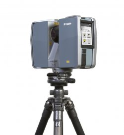3D сканер Trimble TX5