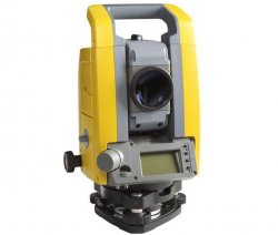 Тахеометр Trimble M3 DR (5\\\')