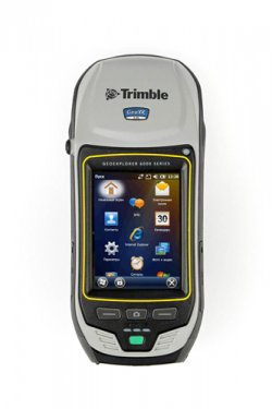 GPS-приемник Trimble GeoXR